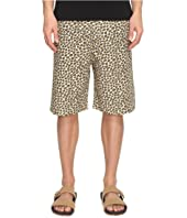 Vivienne Westwood - Anglomania Lee Truck Samurai Shorts