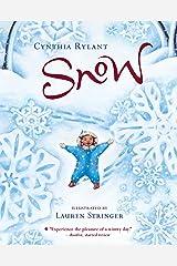 Snow Kindle Edition