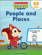Scholastic Learning Express: People and Places