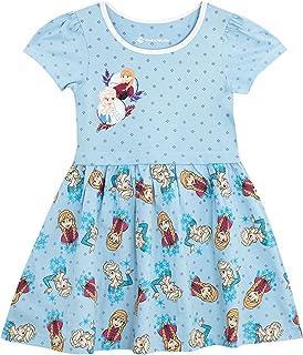 Disney La Reine des Neiges - Robe - Frozen - Fille