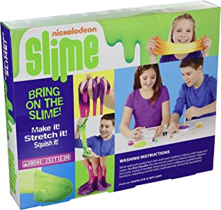 Cra-Z-Art Nickelodeon Multicolor Color Change Slime