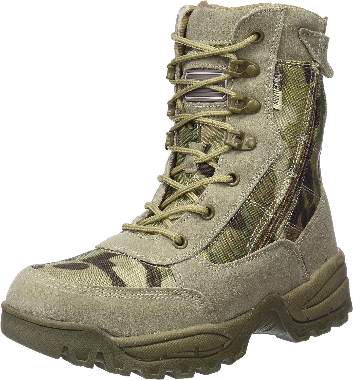 Kombat UK Men's Spec-Ops Recon Boots