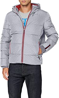 Superdry Men's Sports Puffer Quilted Jacket
