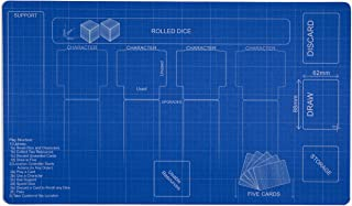 Blueprint Destiny Playmat by Inked Gaming / Perfect for Star Wars card gaming! Your Game. Your Style.