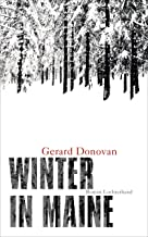 Winter in Maine: Roman (German Edition)