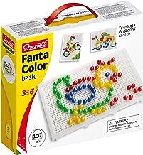 Quercetti Fantacolor - Basic, Multi Color
