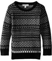 Appaman Kids - Fair Isle Sweater (Toddler/Little Kids/Big Kids)