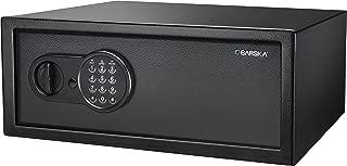 Barska AX13090 Digital Keypad Security Safe Box 1.2 Cubic Ft