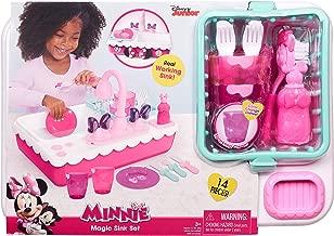 Minnie Happy Helpers Magical Sink, Pink