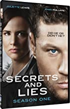 Best watch secrets and lies brenda blethyn Reviews