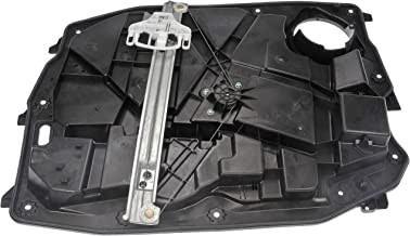 Dorman 748-577 Front Driver Side Power Window Regulator and Motor Assembly for Select Jeep Models