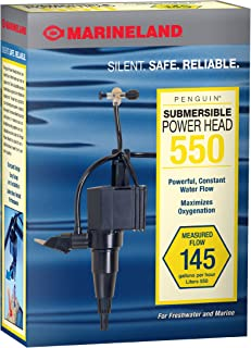 aquarium powerhead pump