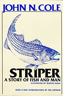Striper: A Story of Fish and Man