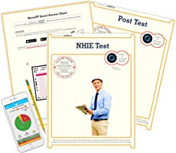 National Home Inspector Examination, NHIE Test Prep, Study Guide