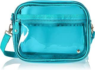 Women's Miami Camera Crossbody Bag, Blue