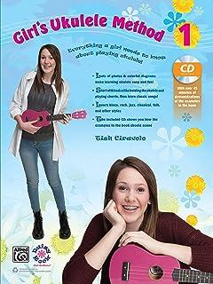 Girl'S Ukulele Method 1