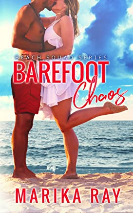 Barefoot Chaos (The Beach Squad Series Book 3)