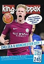 King of the Kippax Issue 245: Now in our 30th Glorious year!