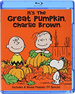 It's the Great Pumpkin: Charlie Brown