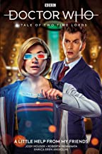 Doctor Who: A Tale of Two Time Lords: A Little Help From My Friends