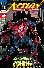 Action Comics Special (2018) #1 (Action Comics (2016-))