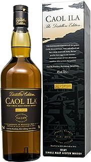 Caol Ila Distillers Edition Islay Single Malt, 1er Pack 1 x 700 ml