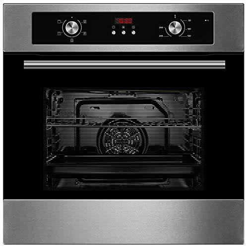 Single Fan Oven With Grill Amazoncouk