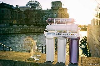kaiserquell Système de filtration à eau - Système d'osmose inverse de qualité supérieure - Fabriqué en Allemagne - Filtre ...