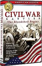 Civil War-Bloodshed Begins