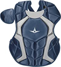 """All-Star CPCC912PS 9-12 Player Series 14.5"""" Chest Protector SEI/NOCSAE"""