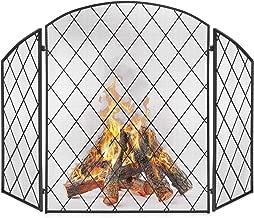 Best 30 x 30 fireplace screen Reviews