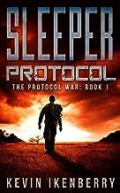 Sleeper Protocol (The Protocol War Book 1) (English Edition)