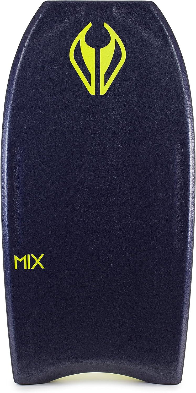 NMD Board Co. Mix Tech Pp Bodyboard, Midnight blueee, 42