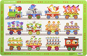 123 Express Placemat