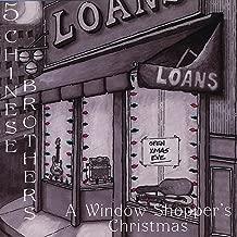 A Window Shopper's Christmas