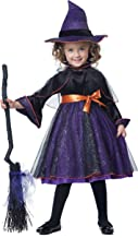 California Costumes Hocus Pocus Toddler Costume, Size 4-6