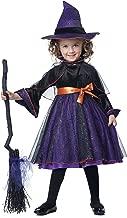 California Costumes Hocus Pocus Toddler Costume, Size 3-4
