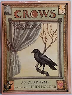 Best crows an old rhyme Reviews