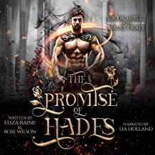 The Promise of Hades: A Fated Mates Fantasy Romance (The Hades Trials, Book 3)