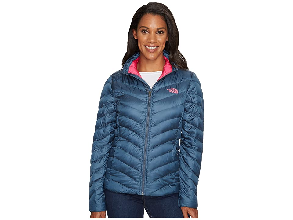 The North Face Trevail Jacket (Ink Blue) Women