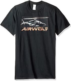 Best airwolf t shirt Reviews