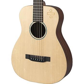 Martin Ed Sheeran ÷ Signature Edition Left-Handed Acoustic-Electric Guitar