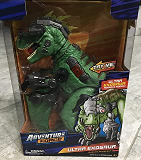 adventure force dinosaur