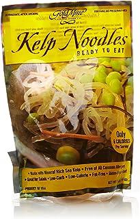 Gold Mine Kelp Noodles, 16 Ounce