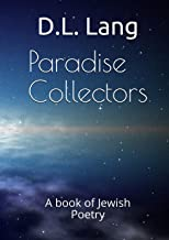 Paradise Collectors: A book of Jewish Poetry (English Edition)
