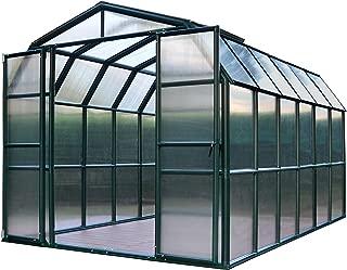 Rion Grand Gardener 2 Twin Wall Greenhouse, 8' x 12'