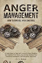 Best personal stories of anger management Reviews