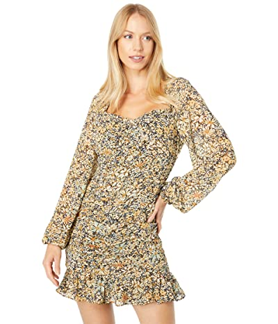 ASTR the Label Marcella Dress