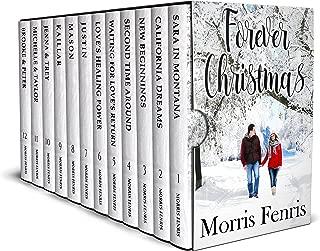Forever Christmas Box Set