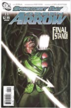 Brightest Day GREEN ARROW # 11 (6/11) Final Stand!